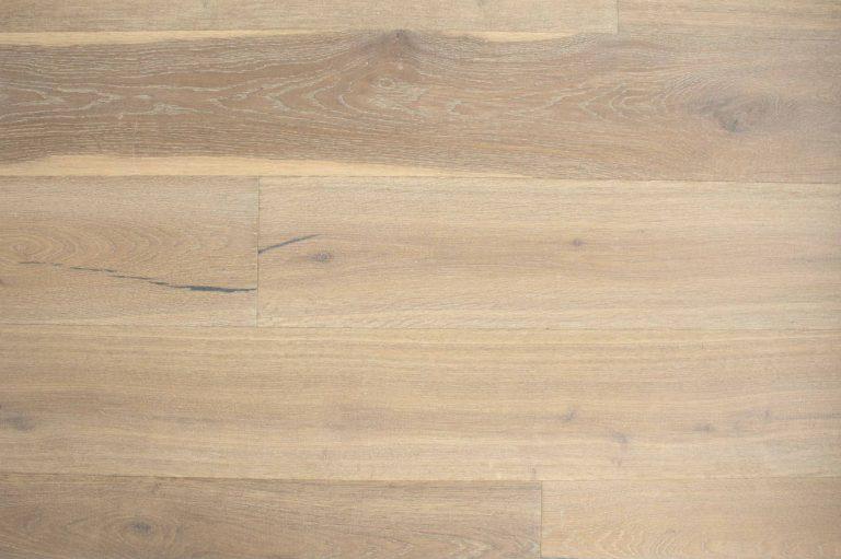 Light French Oak Flooring
