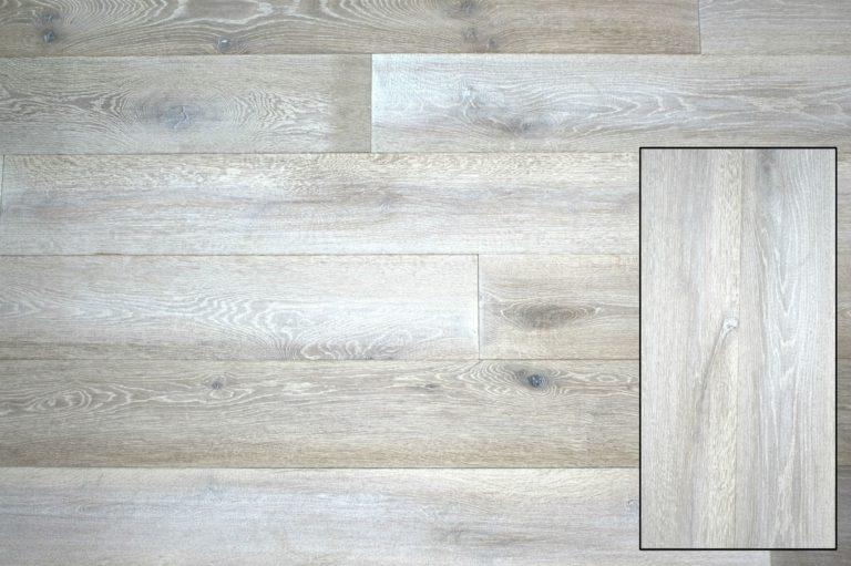 White French Oak Floorboards