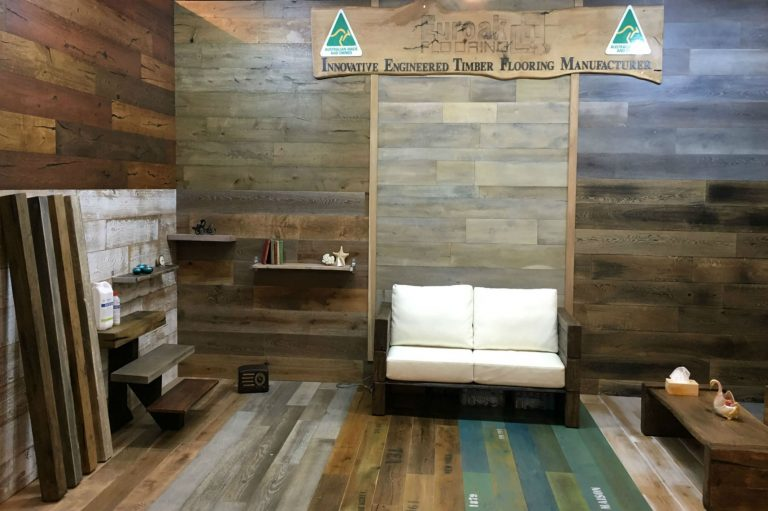 Modern Timber Flooring