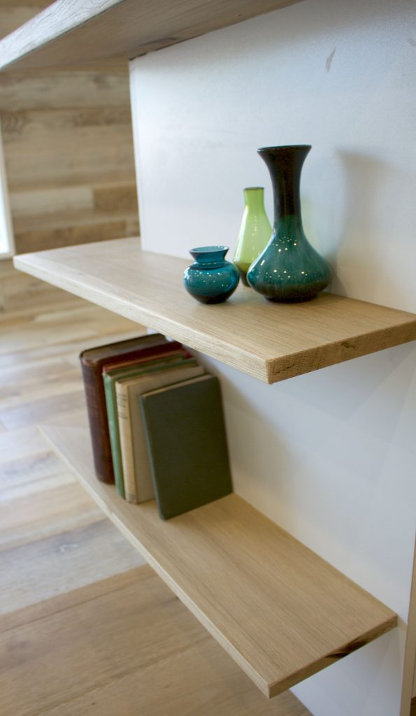Floating Shelves Timber Shelving Decorative Oak Shelves